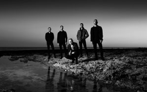 Architects versionan 'Change' de Deftones