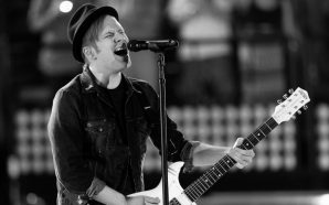 patrick stump fall out boy