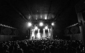 Touché Amoré anuncian álbum en directo, '10 Years / 1000…