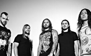 Resurrection Fest saca a As I Lay Dying de su…
