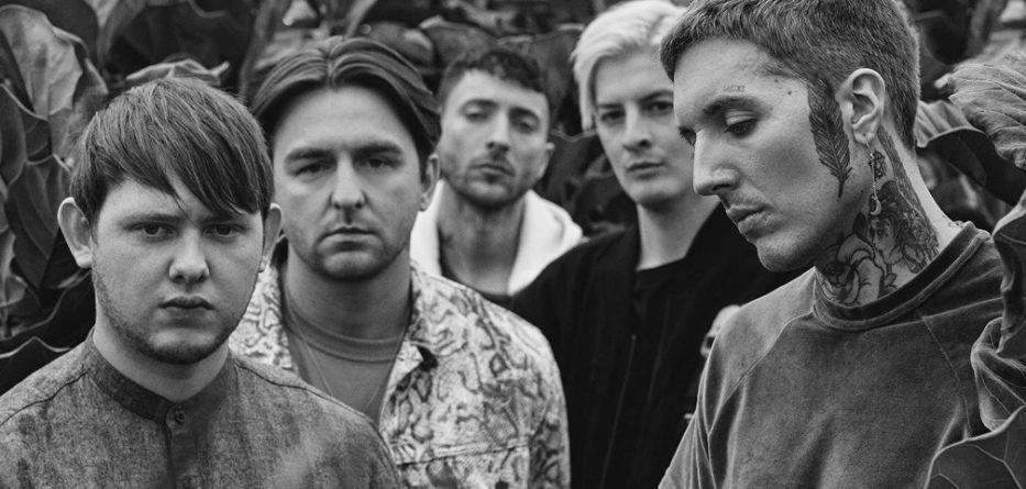 Bring Me The Horizon han grabado una sesión de Spotify con una versión de Anohni
