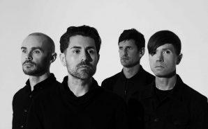 Escucha dos nuevas canciones de AFI, 'Twisted Tongues' y 'Escape…