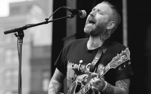 dallas green alexisonfire