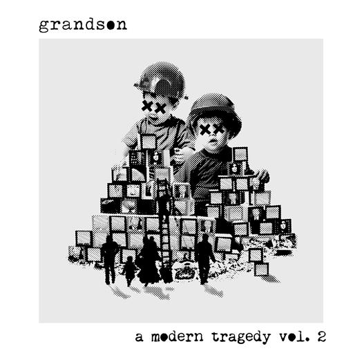 grandson a modern tragedy vol2