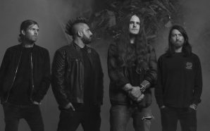 Entrevista: Of Mice & Men hablan de 'EARTHANDSKY'
