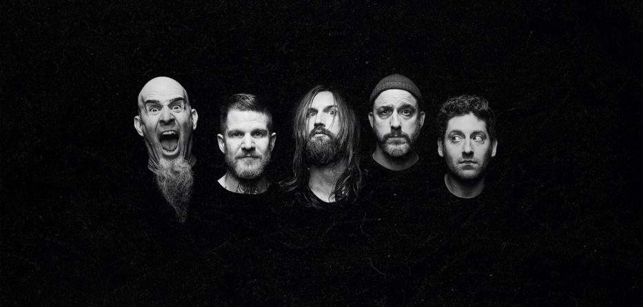 the damned things 2019