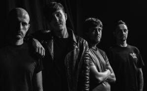 Escucha Raiders, nueva banda de miembros de The Blackout