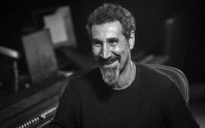 Serj Tankian quiere sacar ya el material inédito de System…