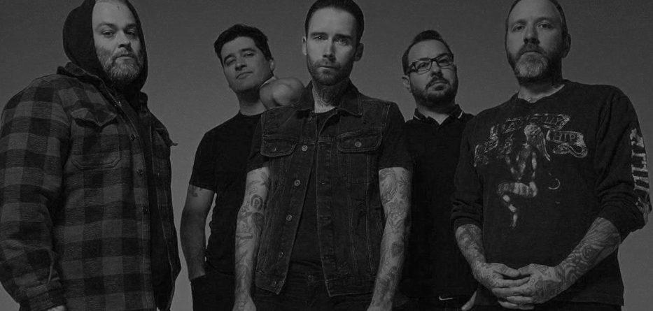 Alexisonfire publican otra nueva canción, 'Complicit'