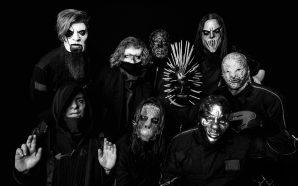 Corey Taylor sobre el nuevo álbum de Slipknot: 'Es muy…