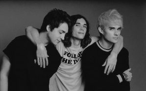 Waterparks fichan por Hopeless Records y publican nueva canción, 'Turbulent'