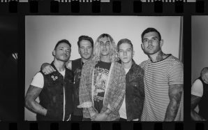 Sleeping With Sirens anuncian nuevo álbum y publican single