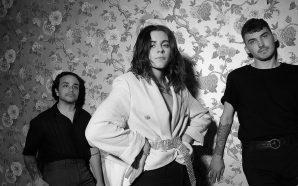 PVRIS tienen nueva canción, 'Hallucinations'