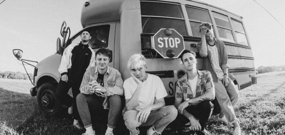 Roam anuncian nuevo álbum y publican single, 'I Don't Think I Live There Anymore'