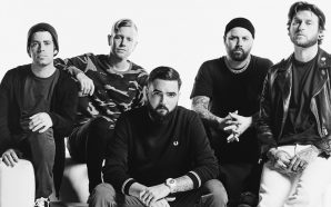 A Day To Remember anuncian conciertos en Madrid y Barcelona…