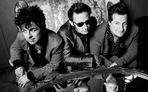 Escucha el nuevo single de Green Day, 'Fire, Ready, Aim'