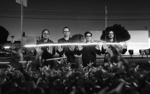 Weezer anuncian nuevo álbum y publican nueva canción 'The End…