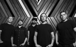 Billy Talent publican nueva canción, Forgiveness I + II'