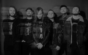 Kvelertak publican nuevo single, 'Fanden Ta Dette Hull'