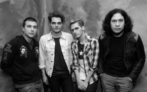 My Chemical Romance publican un teaser que recuerda a 'The…
