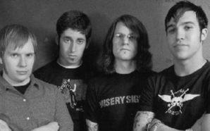 Escucha tres de las primeras demos de Fall Out Boy