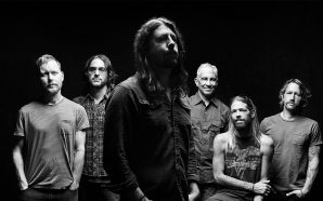 Foo Fighters publican nueva canción: 'Waiting On A War'