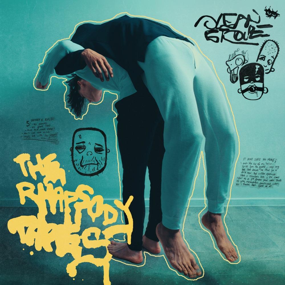 ocean grove - the rhapsody tapes