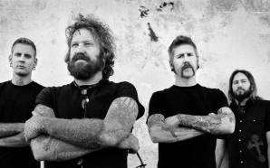 Mastodon publican nueva canción, escucha 'Fallen Torches'