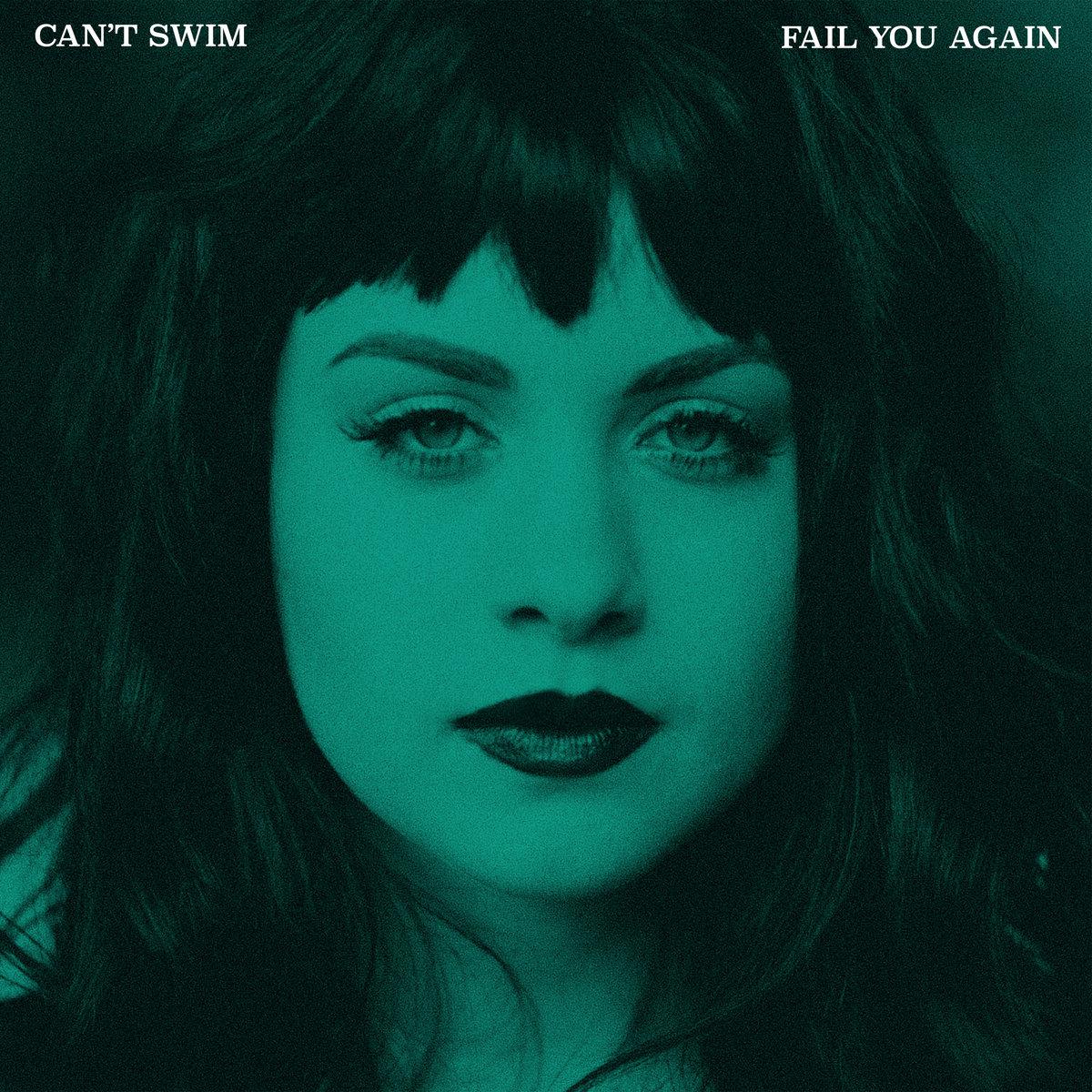 cant swim - fail you again