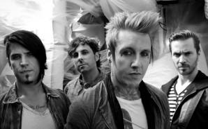 Papa Roach tocarán 'Infest' en un directo online