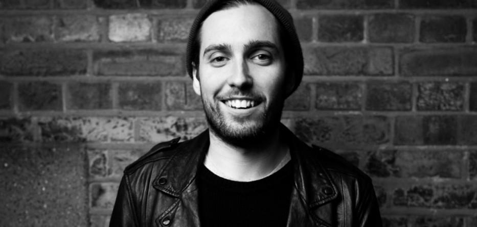 Josh Franceschi de You Me At Six publica material en solitario