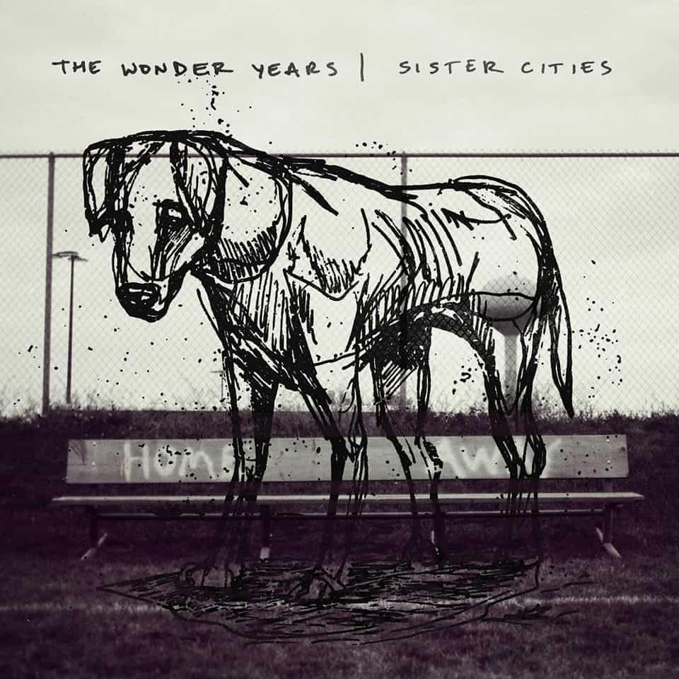 the wonder years sister cities