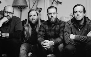 Cancer Bats van a publicar un EP acústico, 'You'll Never…