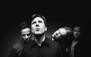 Jim Adkins de Jimmy Eat World anuncia podcast sobre el…