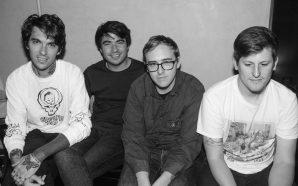 Joyce Manor: 'Me molestaba cuando decían que eramos pop punk'