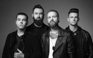 Entrevista con Memphis May Fire sobre 'Broken'