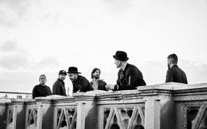 Linkin Park Marzo 2017