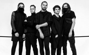 Northlane tienen nueva canción, 'Enemy Of The Night'
