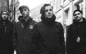 Broadside anuncian los detalles de su nuevo álbum, 'Into The…