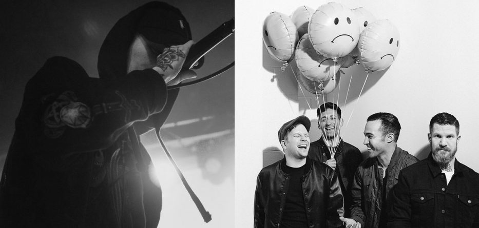 nothing,nowhere y fall out boy