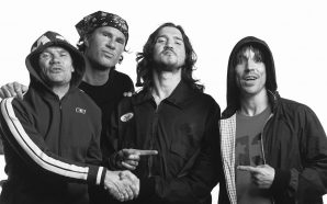 Red Hot Chili Peppers estarán en el Mad Cool 2021
