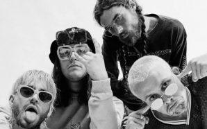 Ocean Grove publican nueva canción, 'Dream'