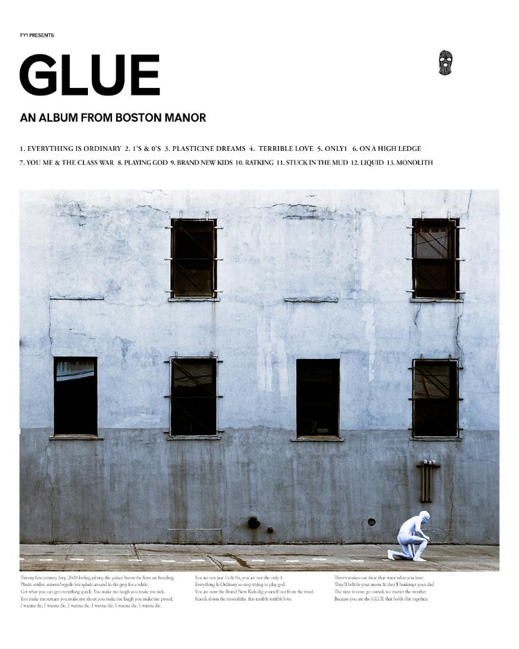 boston manor glue
