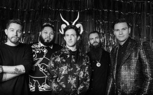 Dance Gavin Dance publican vídeo para 'One In A Million'