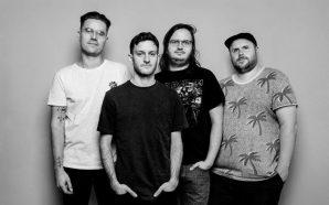 PUP anuncian nuevo EP, 'This Place Sucks Ass'