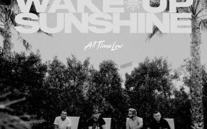 All Time Low Wake Up Sunshine Review