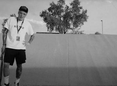 Neck Deep: vídeo de fall