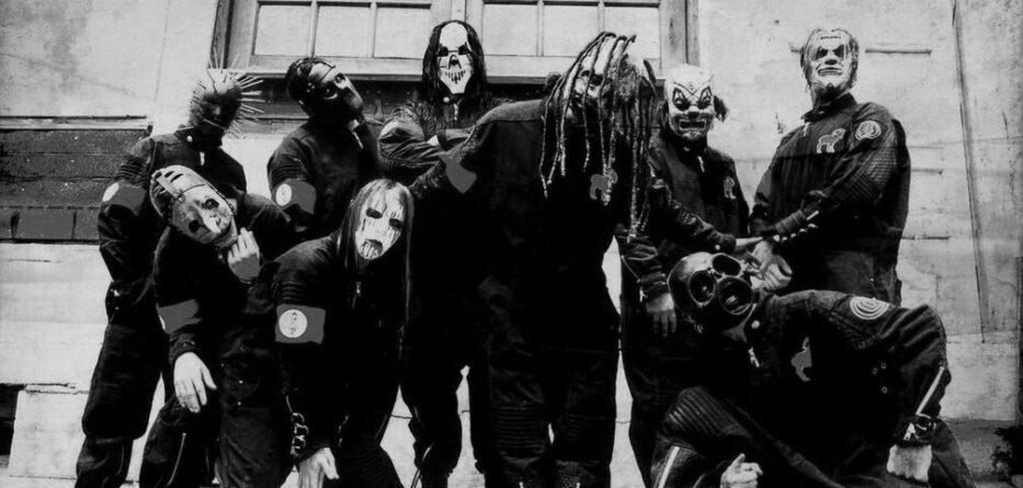 Corey Taylor habla del debut de Slipknot y revela su canción preferida de la banda