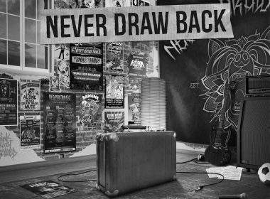 Review de the journey is what matters de never draw back