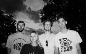 Tigers Jaw fichan por Hopeless Records y publican nuevo single,…